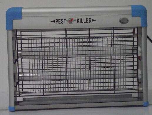 太阳能灭蚊灯厂家